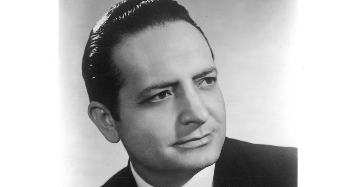 Giovanni Consiglio, tenor