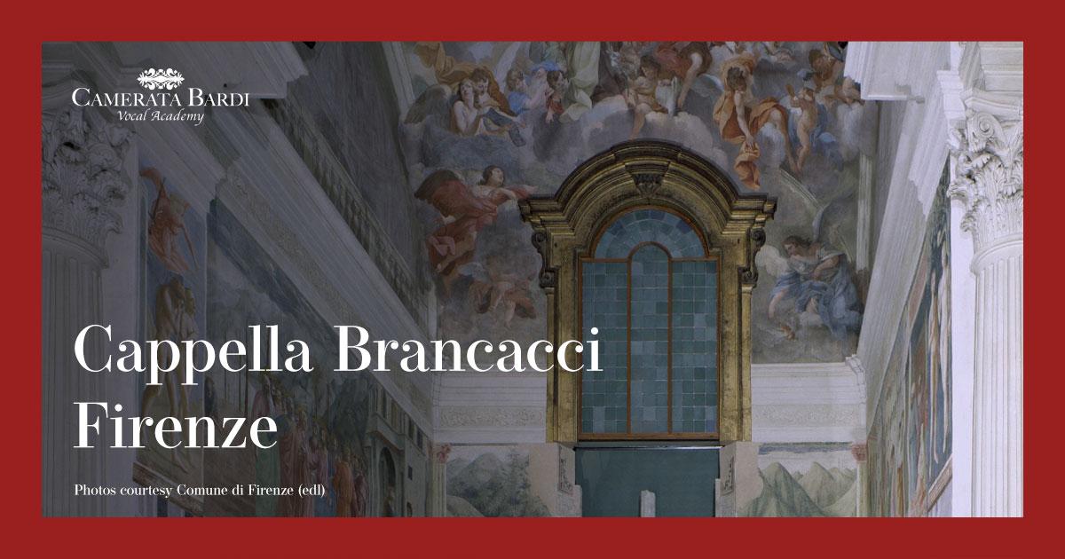 La Cappella Brancacci: Il capolavoro di Masolino, Masaccio e Filippino Lippi