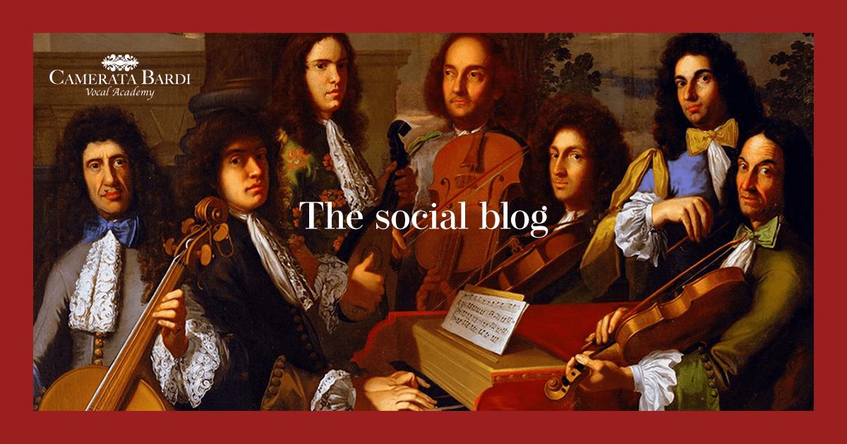 The Social Blog