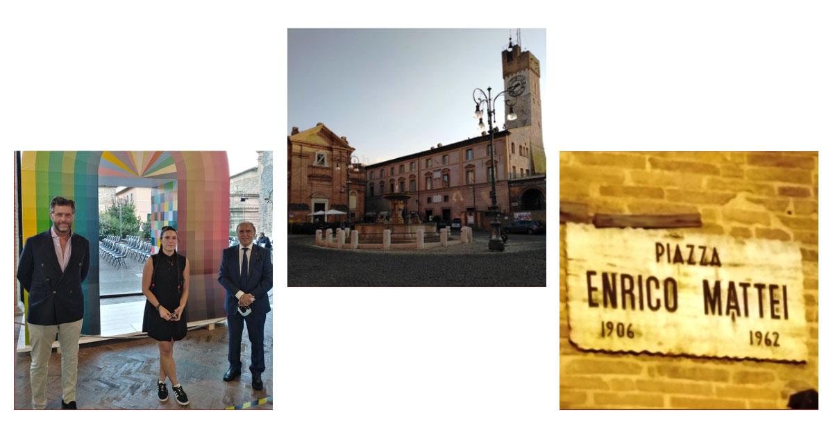 Matelica, Marche, Italy